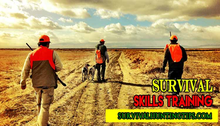 Survival Skills Training