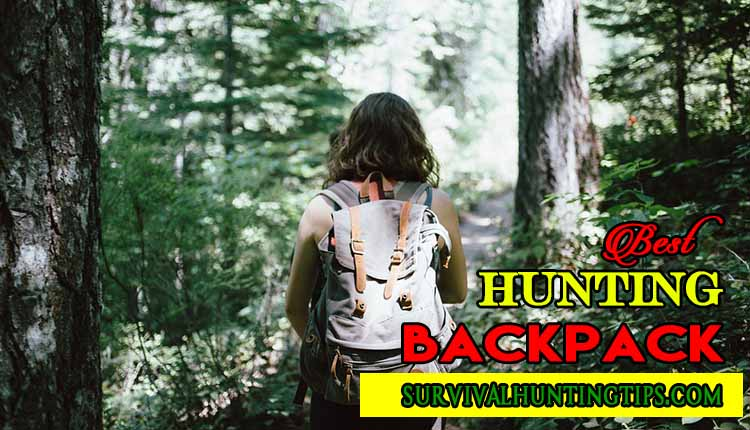 Best Hunting Backpack That Will Turn Out To Be Your Best Friend